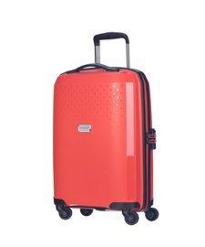 Mała walizka PUCCINI PP010 orange