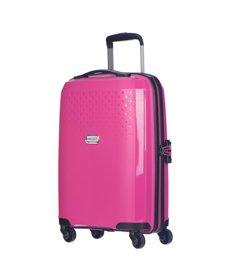 Mała walizka PUCCINI PP010 różowa